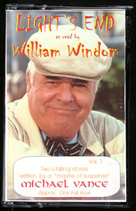 William Windom Bio
